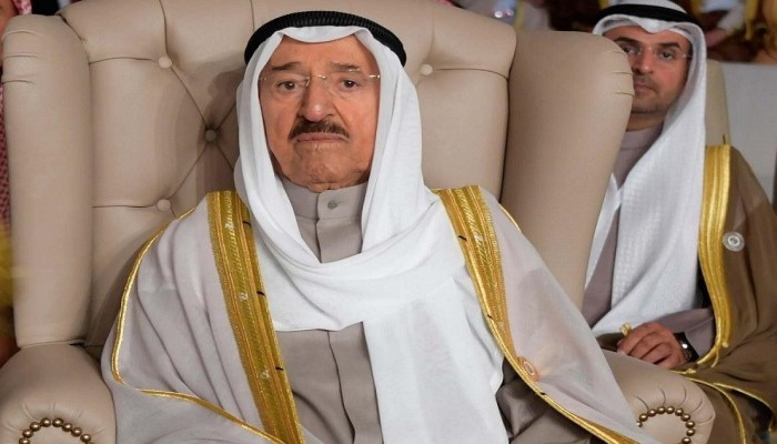 مصادر: أمير الكويت يعود خلال أسبوعين ويعقد لقاءات مع آل صباح