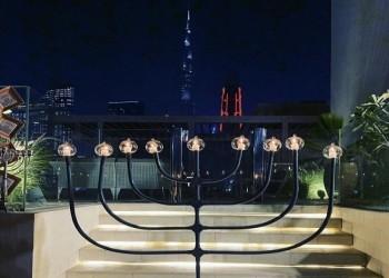 دبي تحتضن أول صلاة سبت لليهود في الإمارات