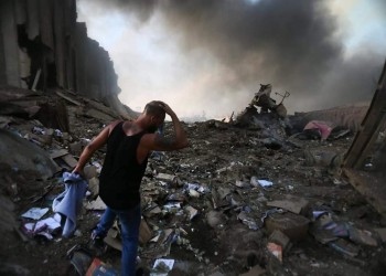 الدفاع اللبناني ينفي رفع تقارير حول الأمونيوم للحريري