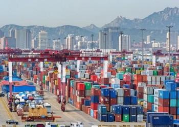 صادرات إسطنبول تحقق في 7 أشهر 35 مليار دولار