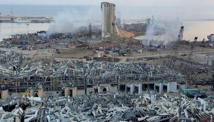 هل يغير انفجار بيروت سياسة دول الخليج تجاه لبنان؟
