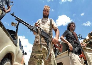 هل يحسم التدخل الأمريكي مستقبل الصراع في ليبيا؟