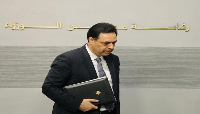 رئيس وزراء لبنان: الأزمة تتطلب انتخابات نيابية مبكرة