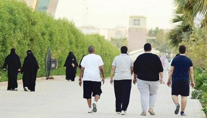 بدناء الكويت أقل سعادة زوجية من غيرهم