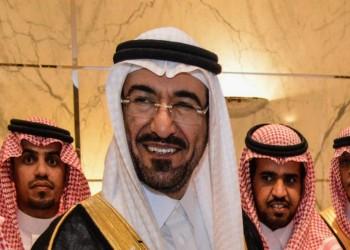 كندا تشدد الحراسة على الجبري بعد محاولة سعودية جديدة لاغتياله