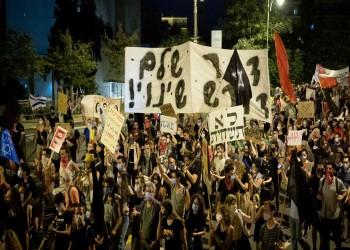 تجدد المظاهرات الإسرائيلية ضد نتنياهو ومطالب باستقالته