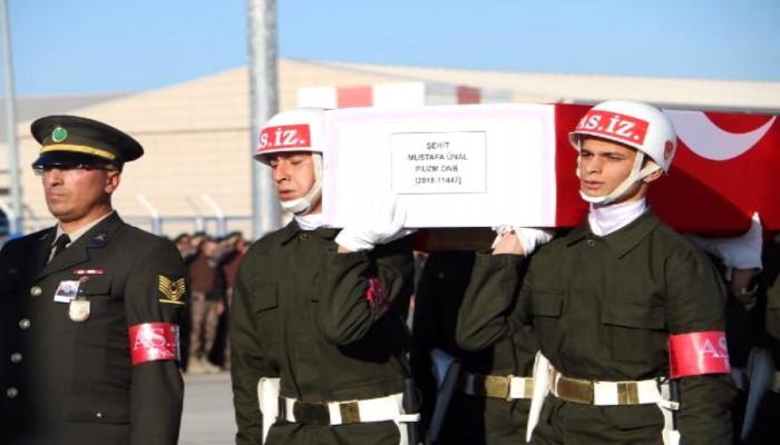 مقتل جندي تركي و2 من مسلحي العمال الكردستاني شمالي العراق