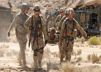إسبر: تخفيض القوات الأمريكية بأفغانستان إلى 5 آلاف بنوفمبر