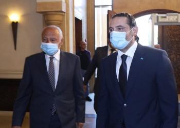 الحريري ينفي التصريح بانتهاء صلاحية مساعدات مصر للبنان