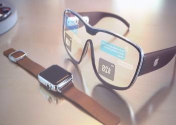 نظارة آبل تتضمن براءة اختراع لتقنية الواقع الافتراضي