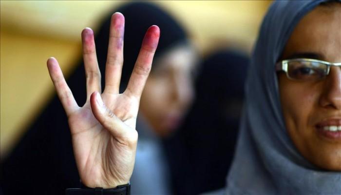 الإخوان تدعو إلى إبقاء مجزرة رابعة حية في القلوب