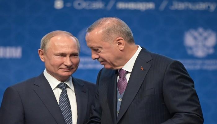 تركيا وروسيا.. تعاون غير مستقر ومواجهة عسكرية مستبعدة