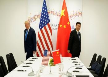 كورونا يكشف معضلة دول الخليج بين الصين والولايات المتحدة