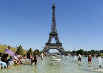 السياحة في فرنسا تسجل خسارة بين 30 و40 مليار يورو