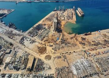 ناسا تنشر صورا تكشف الدمار الناتج عن انفجار بيروت