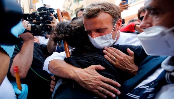 واشنطن بوست: ماكرون ليس لديه ما يقدمه للبنان