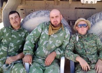 مسؤول عسكري: مرتزقة الفاجنر والجنجويد عازمون على البقاء بسرت