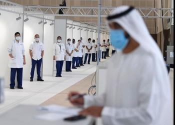 50 وفاة و2991 إصابة جديدة بفيروس كورونا في الخليج