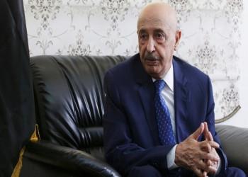 عقيلة صالح يصل القاهرة لبحث الأزمة الليبية