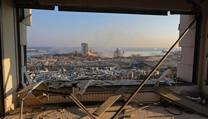 السعودية تلمح لتورط حزب الله في انفجار بيروت