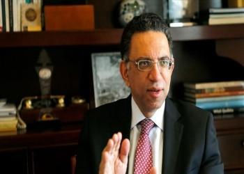 الثالثة في أسبوع.. استقالة وزير البيئة اللبناني