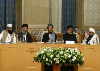 طالبان ترحب بإطلاق الحكومة الأفغانية سراح مقاتليها