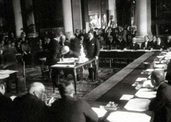 اتفاقية عمرها 100 عام تهدد بإشعال المتوسط.. تعرف عليها