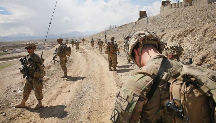 هكذا يفكر العقل الأمريكي بشأن الانسحاب العسكري من الشرق الأوسط
