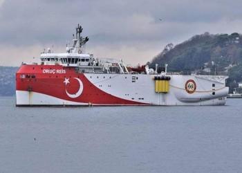 أثينا تطالب أنقرة بوقف الأنشطة استفزازية شرق المتوسط