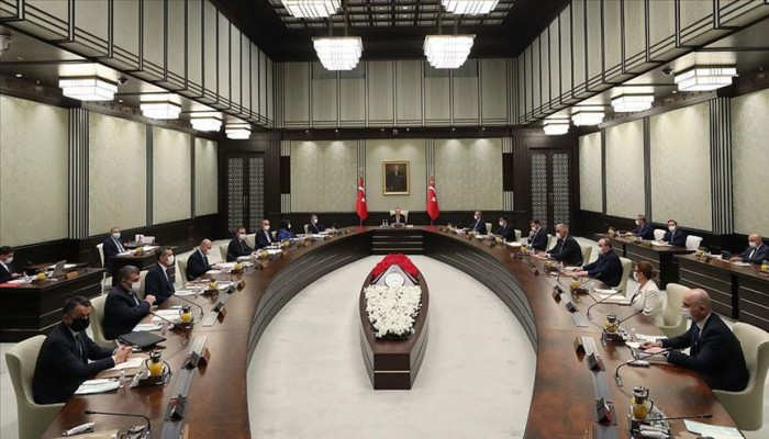أردوغان يدعو كافة دول المتوسط للاجتماع: لن نقبل حبسنا بسواحلنا