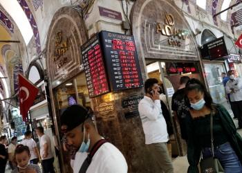 ارتفاع البطالة في تركيا إلى 12.9%