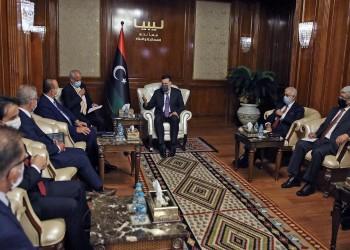 لماذا تحدت مالطا أوروبا وتحالفت مع حكومة الوفاق الليبية؟