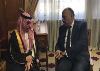 وزيرا خارجية السعودية ومصر يبحثان هاتفيا القضايا الإقليمية