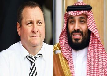 محاولات حثيثة لإحياء الاستحواذ السعودي على نيوكاسل