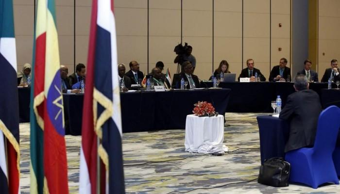 إثيوبيا توافق على طلب سوداني بتأجيل مفاوضات سد النهضة