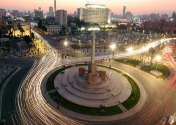 ثوب جديد لميدان التحرير يثير الجدل والغضب.. لماذا؟