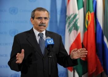 توافق فرنسي أمريكي سعودي لرئاسة نواف سلام حكومة لبنانية محايدة