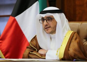 الكويت تطالب مصر رسميا باتخاذ إجراءات ضد المسيئين لها