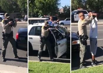 رغم تعرضهم لاعتداء.. مراهقون سود في مرمى نيران الشرطة الأمريكية