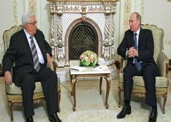 عباس يهنئ بوتين على إنتاج وتسجيل أول لقاح ضد كورونا