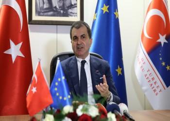 أنقرة: على أوروبا ألا تسمح لليونان بتحويلها لمسرح إغريقي