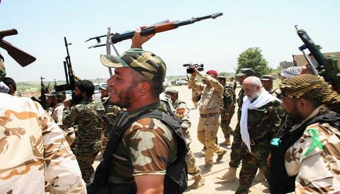 الحشد الشعبي يعتمد استراتيجية جديدة ضد القوات الأمريكية بالعراق