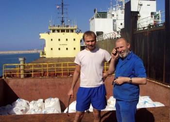 قبطان سفينة نترات الأمونيوم يكشف ملابسات تواجدها بلبنان