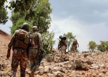 مسيرة تركية تؤجج غضب العراق.. قتلت قائدين عسكريين