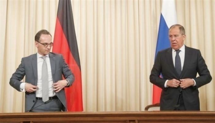 موسكو تعاتب برلين: قراصنة ألمان شنوا 75 هجوما علينا وردكم ضعيف