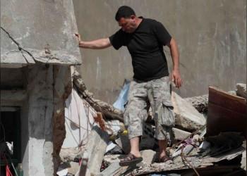 الموت يلاحق أسرة لاجئة من حرب سوريا إلى انفجار بيروت