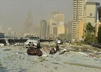 تعهدات أردنية مصرية لبيروت.. مساعدات وجسر جوي لإعادة الإعمار