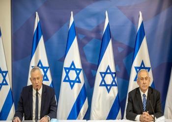 إسرائيل تتوعد حماس إذا واصلت إطلاق البالونات الحارقة