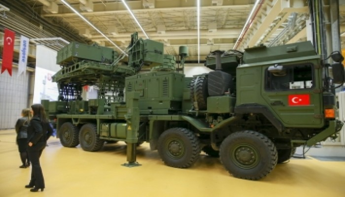 أنقرة: سنمضي قدما لتحقيق الاستقلالية التامة في الصناعات الدفاعية