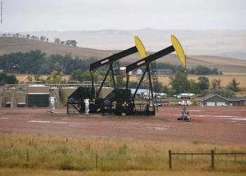 تراجع إنتاج النفط الأمريكي في 2020 أكثر حدة من التوقعات